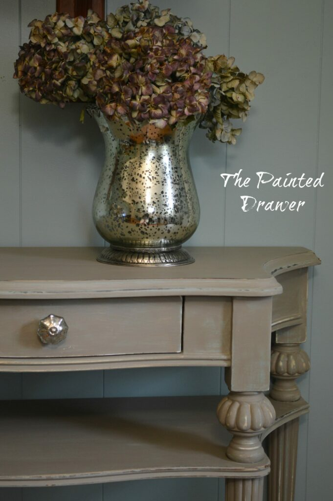 A Homegoods Makeover The Painted Drawer