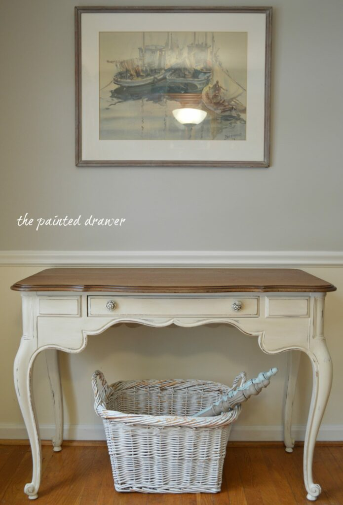 My Favorite Small Table Transformations The Painted