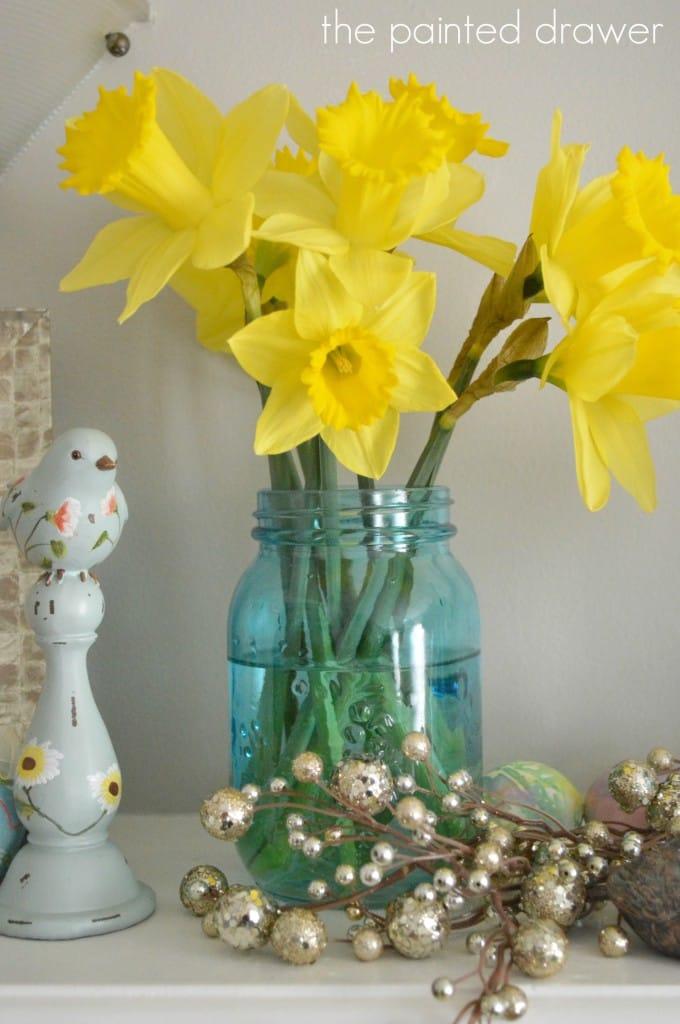 Spring Mantel10