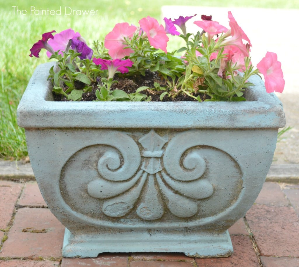 Concrete Planter2
