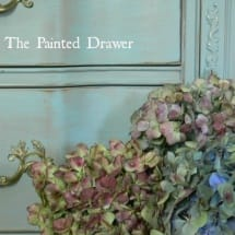 Provence/Coco Annie Sloan www.thepainteddrawer.com