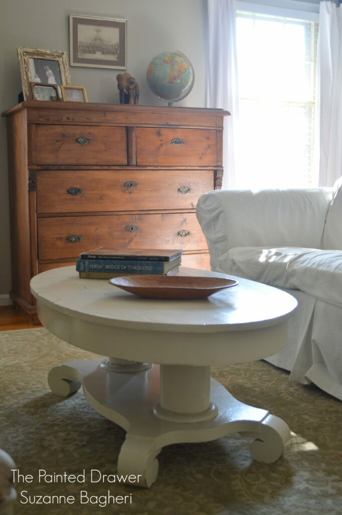 Furniture Flipping Recap