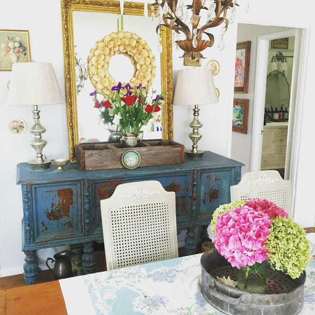 D.D.'s Cottage and Design Buffet