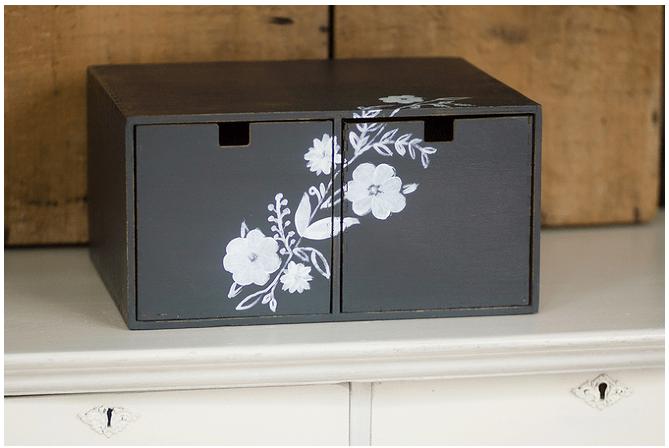 Tara Grangroth Design Ikea File Cabinet