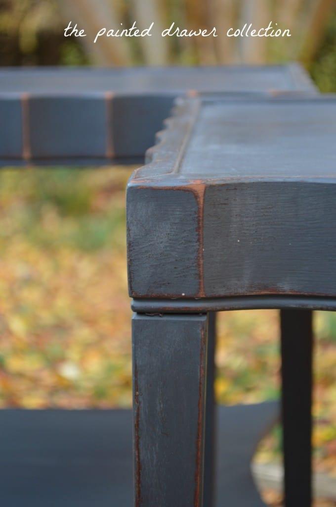 Graphite Tables