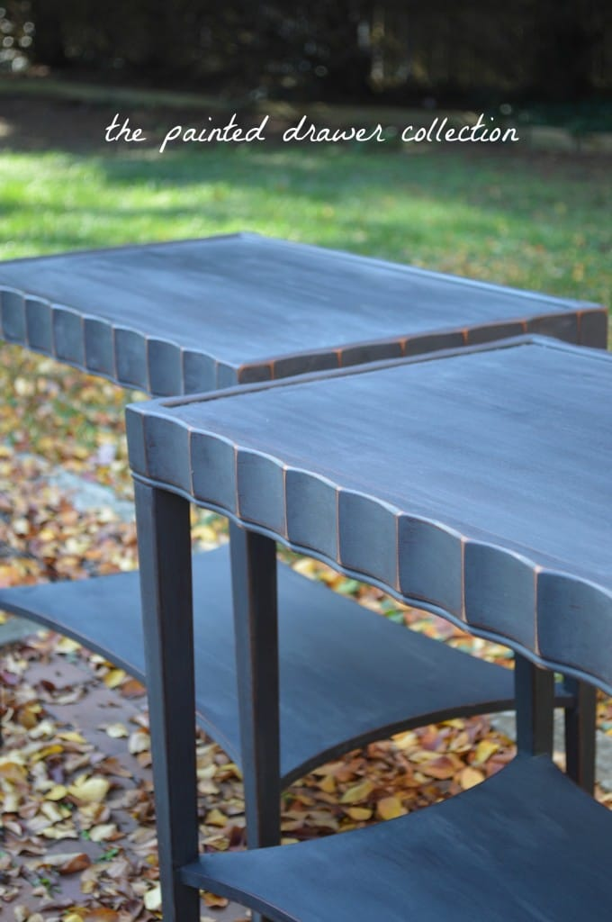 Graphite Tables9