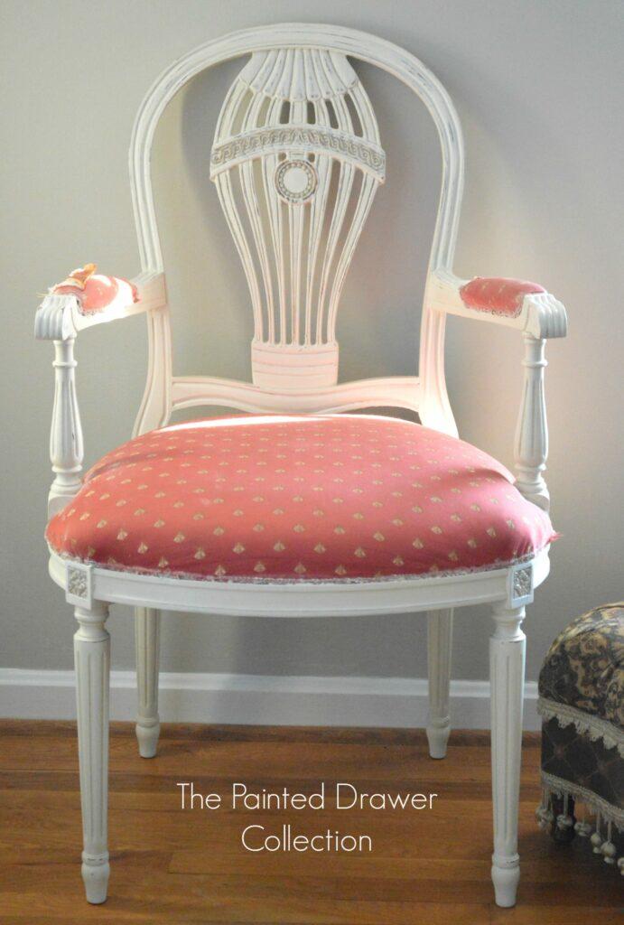 Shabby Chic Chair7