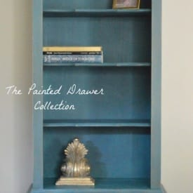 Aubusson Drexel Shelf