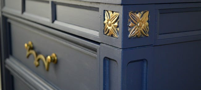 Coastal Blue Milk Paint by General Finishes