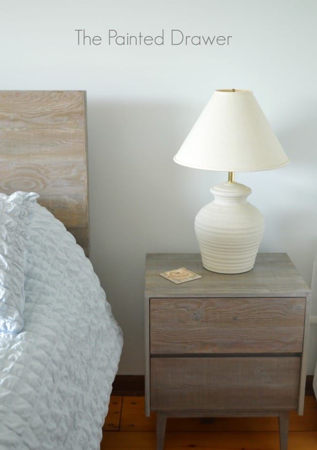 Beach House Nightstand