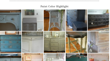 Paint Color Highlights