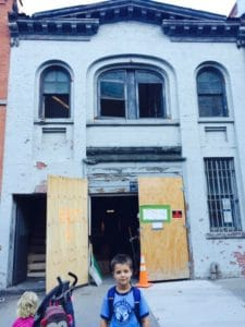 Brooklyn Carriage House