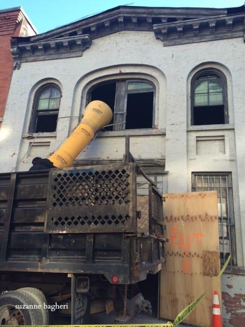 Brooklyn Carriage House 4