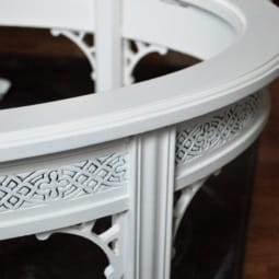 My Vintage Coffee Table Will Do! Shopping My Own Home