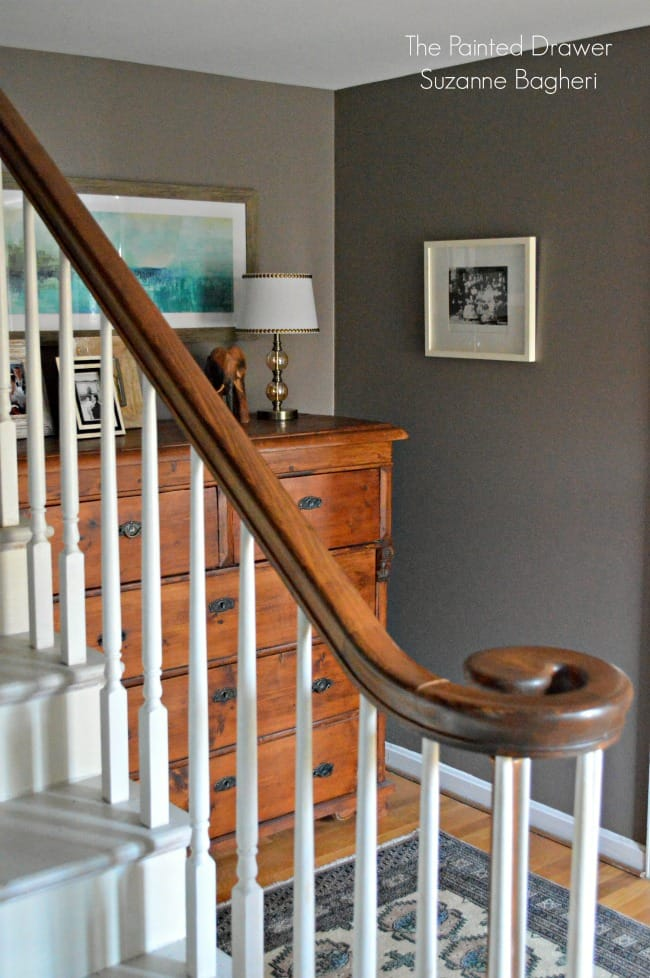 Foyer Poised Taupe