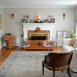 Safavieh for the Living Room – Now What?