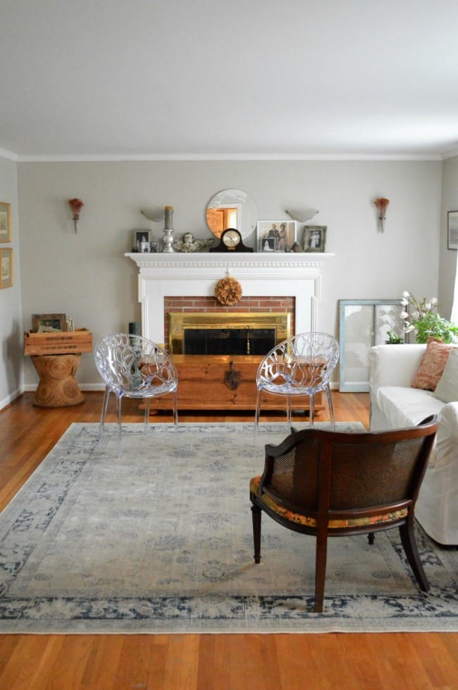 Safavieh Rug Living Room