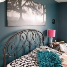 Behr Wanderlust Bedroom