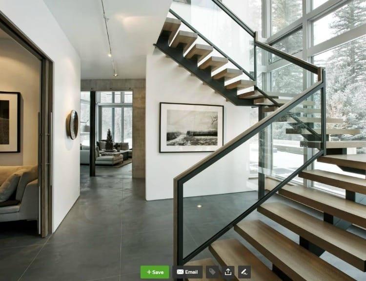stairwell inspiration