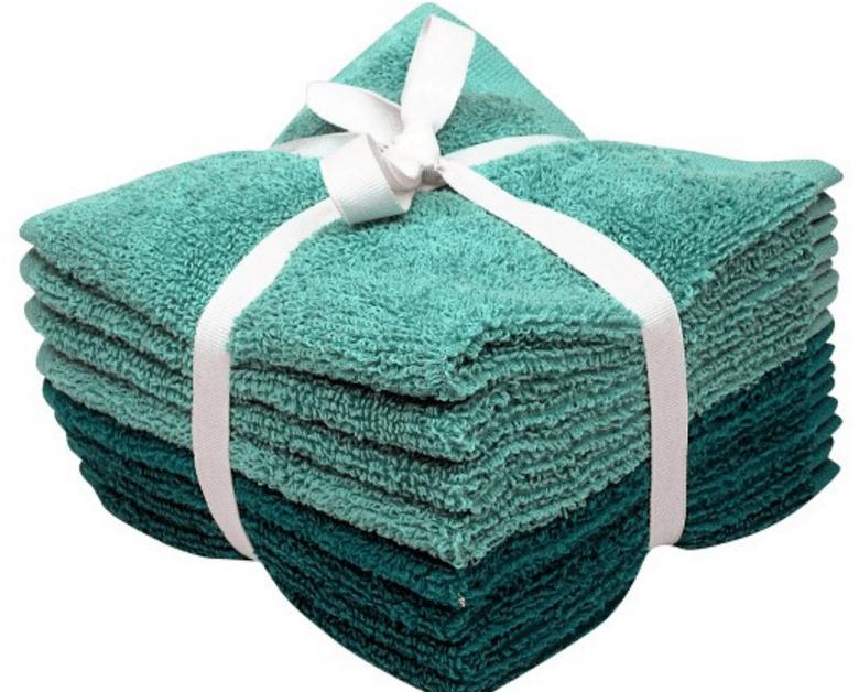 Target washcloths